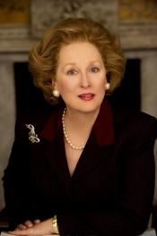 Foto Margaret Thatcher